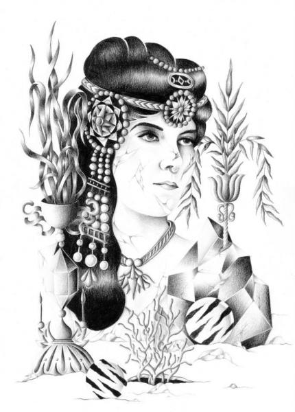 Angela Ferreira