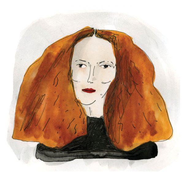 Elizabeth Graeber
