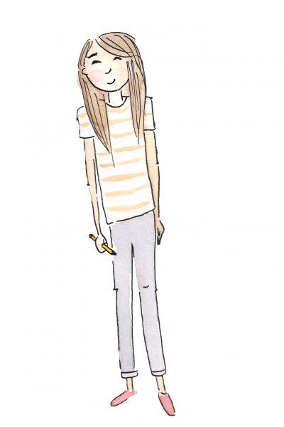 Nina Summer