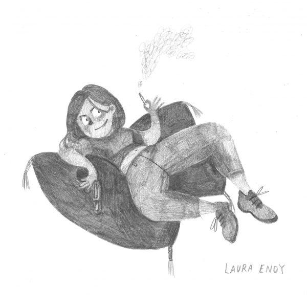 Laura Endy