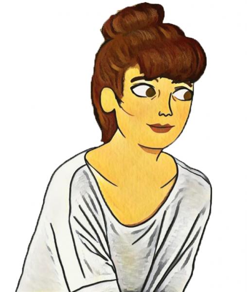 Anastasia Serdukova