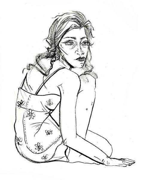 Vivian Shih