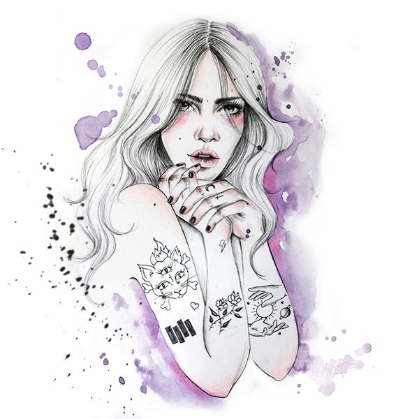Camila Gray