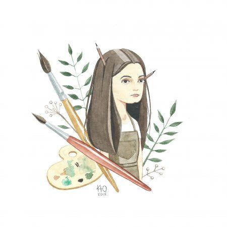 Yulia Kalinina
