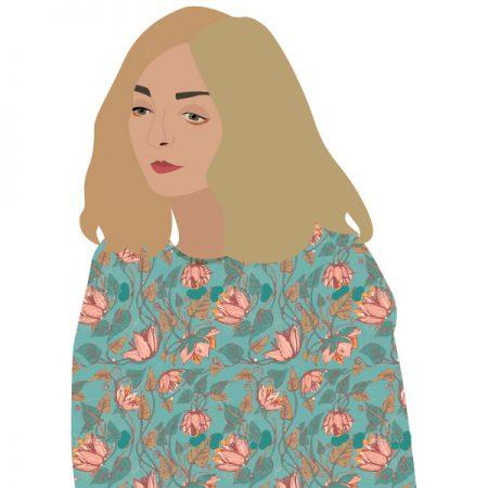 Abby Caron