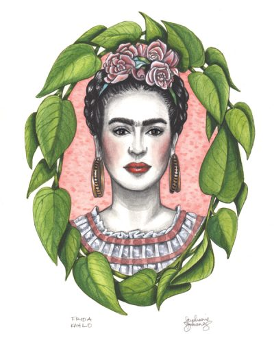 Stephanie Jimenez