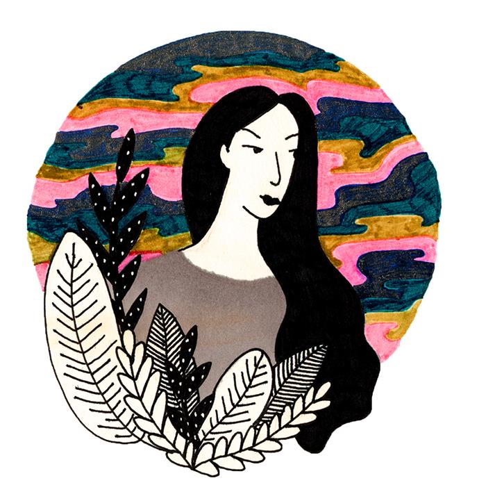 Grace Michiko Hamann