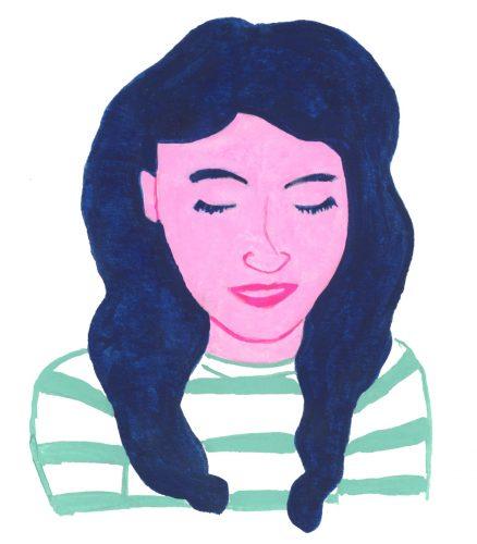 Haley Aubuchon