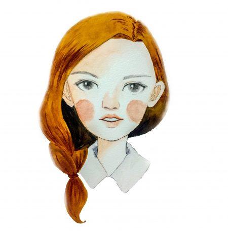 Sarah Tam