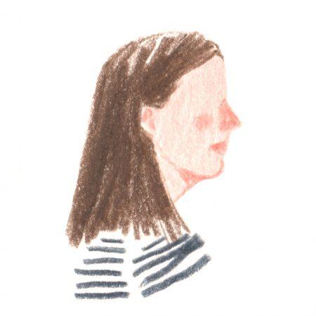 Zoë Barker