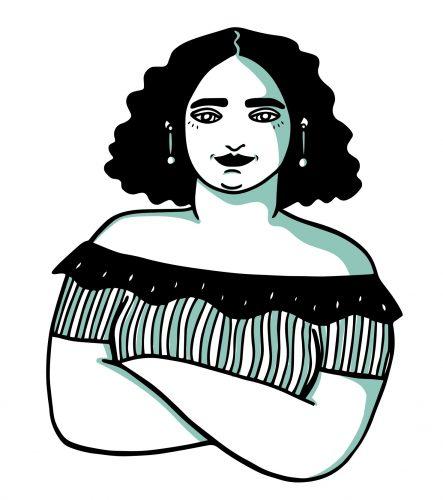 Vivian Rosas