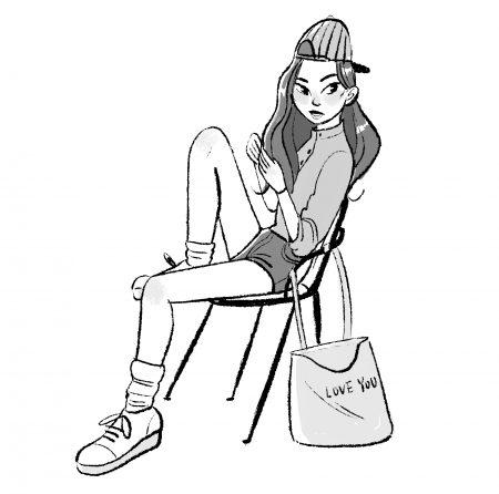 Serena Wu