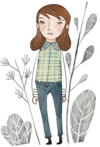 Annie Wilkinson