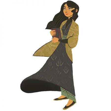Sofia Shen
