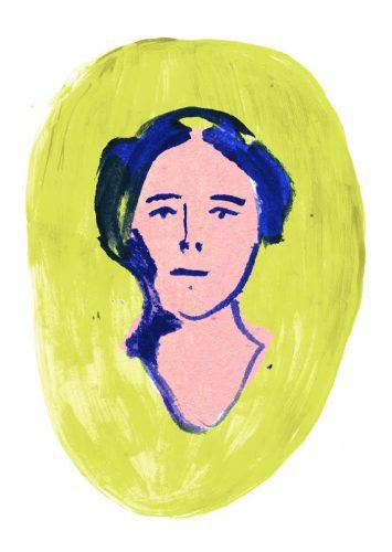 Kimberly Ellen Hall