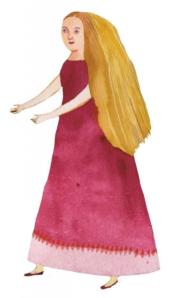 Giselle Potter