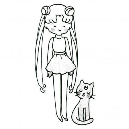 Cat Kim