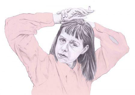 Ingrid Aarvik Berge