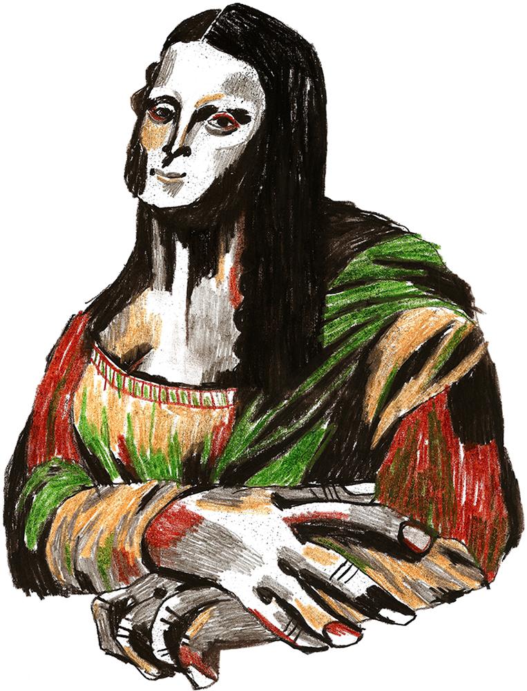 Daria Komleva-Litvinova