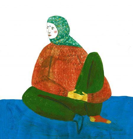 Lilya Matvejeva