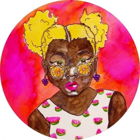 Aprill Hogue