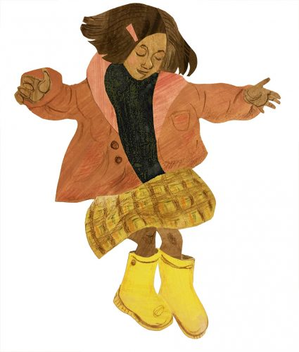 Shantala Robinson