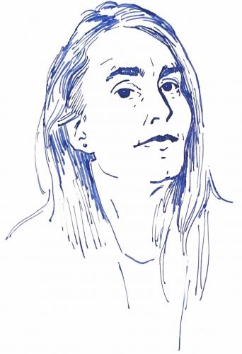 Isabel Jane Marvel
