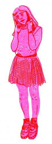 Etta Voorsanger-Brill