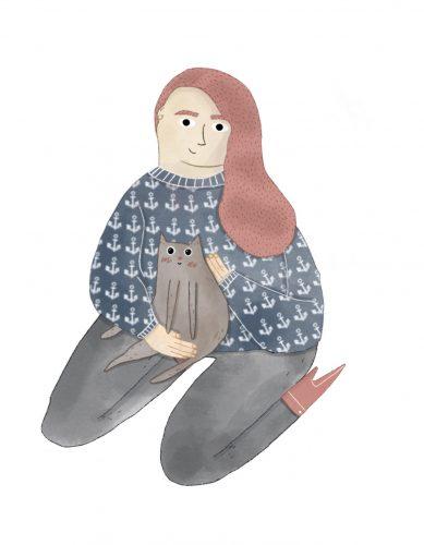 Lizzie Nightingale
