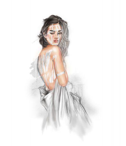 Mandy Lau