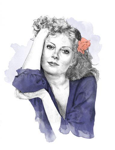 Cassandra Urquhart