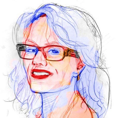 Katharine Murta Adams