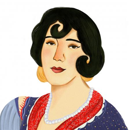 María Ortiz Iglesias