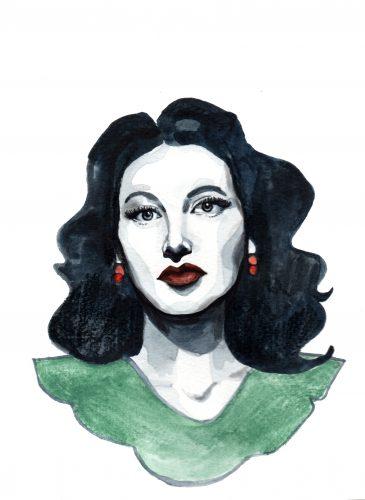 Ursula Cordova