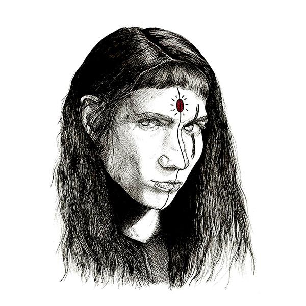 Marina Selarom