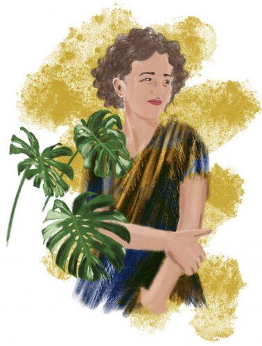 Luiza Fabsm