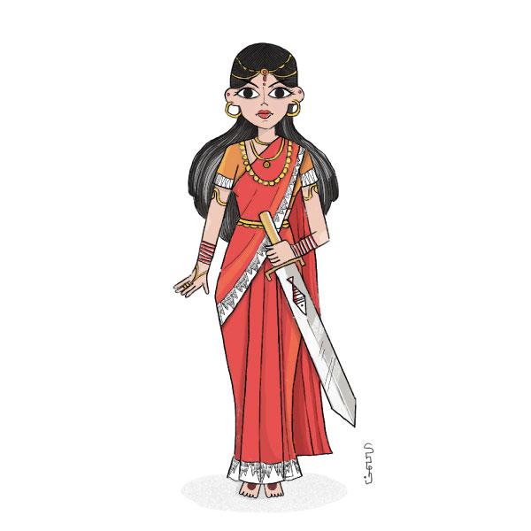 Shruthi Venkatesh