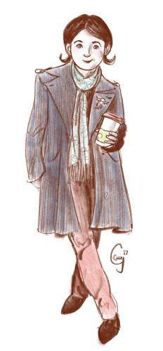Casey Girard