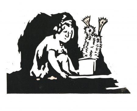 Klara Jager