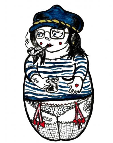 Juliette Guernalec