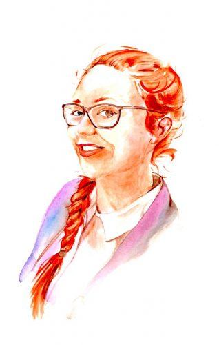 Hannah Seakins