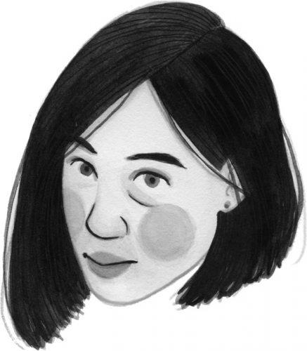 Amélie Videlo