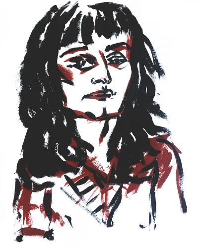 Johanna Palmieri
