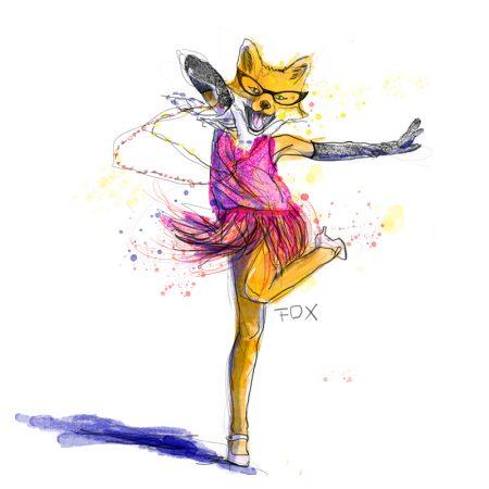 Fox Schwörer