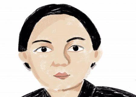 Soraya Musthofa