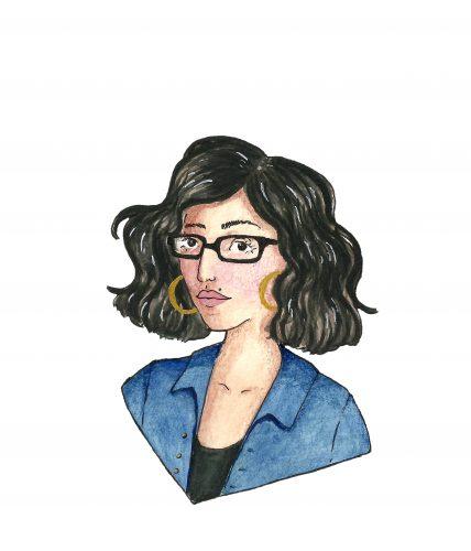 Samantha Vassallo