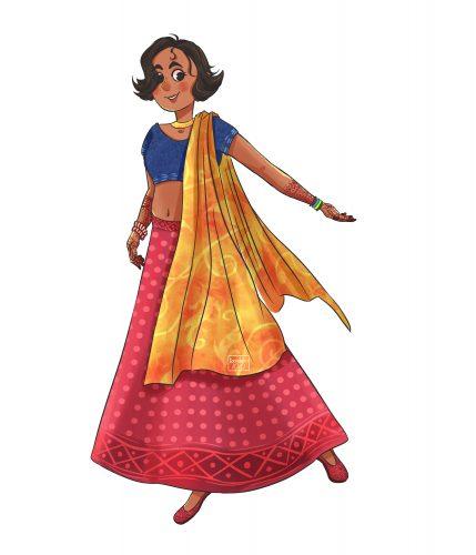 Aishwarya Tandon