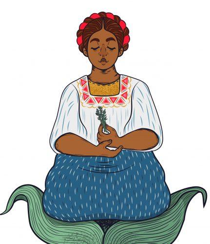 Claudia Guzmán Escutia