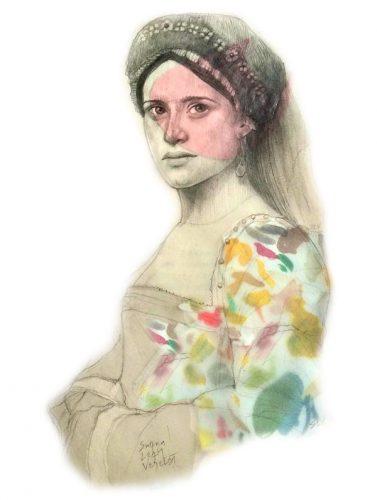 Suana Leah Verelst