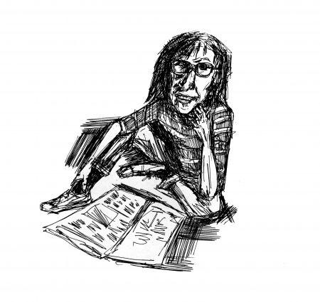 Meg Adler